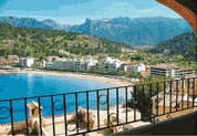 Accommodation in Soller